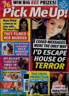 Pick Me Up Magazine Issue 05/08/2021