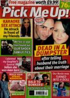 Pick Me Up Magazine Issue 20/05/2021
