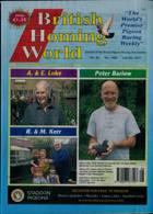 British Homing World Magazine Issue NO 7585
