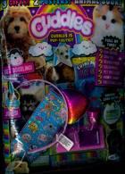 Cuddles  Magazine Issue NO 75