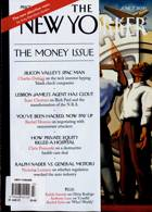New Yorker Magazine Issue 07/06/2021
