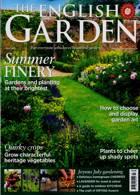 English Garden Magazine Issue JUL 21