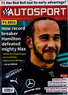 Autosport Magazine Issue 13/05/2021