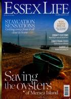 Essex Life Magazine Issue JUN-JUL