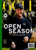 Golf Magazine Usa Magazine Issue JUN 21