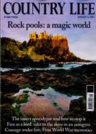 Country Life Magazine Issue 04/08/2021