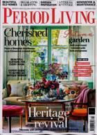 Period Living Magazine Issue OCT 21