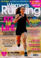 Womens Running Magazine Issue AUG 21