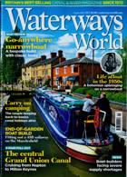 Waterways World Magazine Issue SEP 21