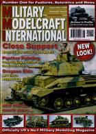 Military Modelcraft International Magazine Issue AUG 21