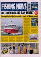 Fishing News Magazine Issue 15/07/2021
