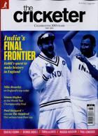 Cricketer Magazine Issue AUG 21