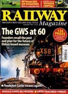 Railway Magazine Issue SEP 21