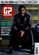 Gp Racing Magazine Issue MAY 21