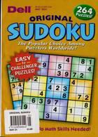 Original Sudoku Magazine Issue MAY 21