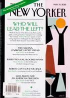 New Yorker Magazine Issue 31/05/2021