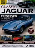 Classic Jaguar Magazine Issue OCT-NOV