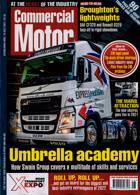 Commercial Motor Magazine Issue 15/07/2021