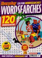 Everyday Wordsearches Magazine Issue NO 163