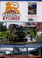 Railway Bylines Magazine Issue VOL26/9
