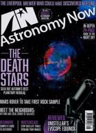 Astronomy Now Magazine Issue SEP 21