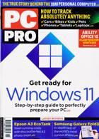 Pc Pro Dvd Magazine Issue NOV 21