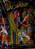 Spiderman Magazine Issue NO 396