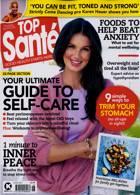 Top Sante Travel Edition Magazine Issue JUN 21