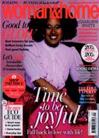 Woman And Home Compact Magazine Issue SEP 21
