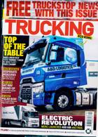 Trucking Magazine Issue SEP 21