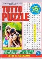 Tutto Puzzle Magazine Issue 80