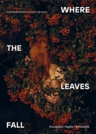 Where The Leaves Fall Magazine Issue Issue 7
