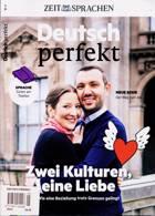 Deutsch Perfekt Magazine Issue 05