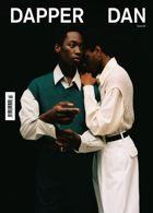Dapper Dan Magazine Issue 23