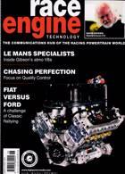 Race Engine Technology Magazine Issue 06