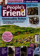 Peoples Friend Magazine Issue 19/06/2021
