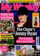 My Weekly Magazine Issue 22/05/2021