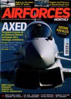 Airforces Magazine Issue JUN 21