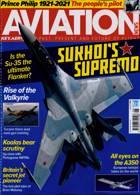 Aviation News Magazine Issue JUN 21