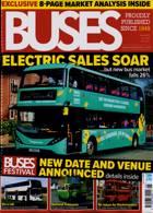 Buses Magazine Issue JUN 21