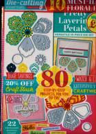 Die Cutting Essentials Magazine Issue NO 78