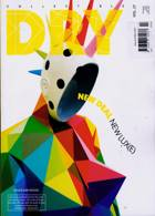 Collectible Dry Magazine Issue NO 17