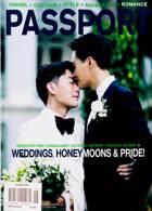 Passport Magazine Issue MAY-JUN