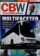 Coach And Bus Week Magazine Issue NO 1474