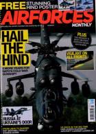 Airforces Magazine Issue JUL 21