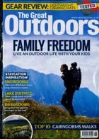 The Great Outdoors (Tgo) Magazine Issue JUN 21