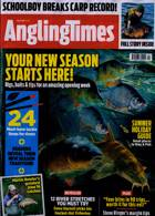 Angling Times Magazine Issue 15/06/2021