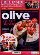 Olive Magazine Issue JUL 21