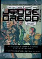Judge Dredd Megazine Magazine Issue NO 432
