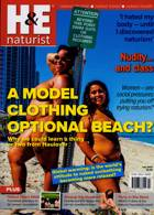 H & E Naturist Magazine Issue JUL 21